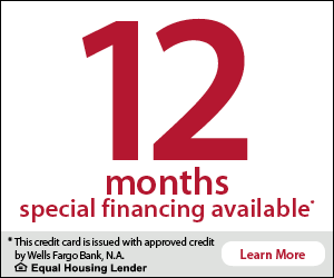 Wells Fargo 12 months financing Apply Today